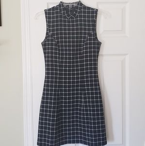 H&M sheath style dress